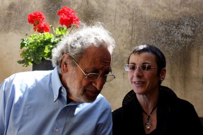 LUIS BACALOV ANNA MARIA CASTELLI