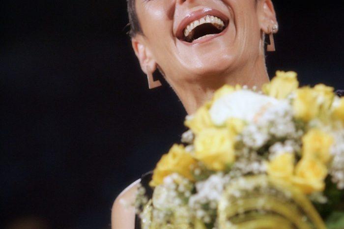 Anna Maria Castelli - cantattrice