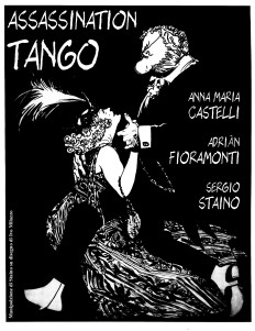 Assassination Tango Anna Maria Castelli