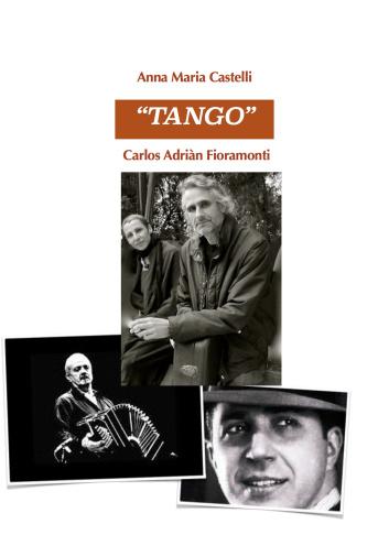 Anna Maria Castelli - Tango
